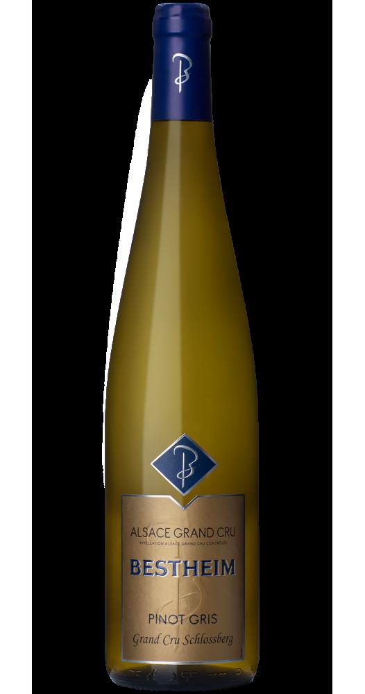 Pinot Gris Grand Cru Schlossberg