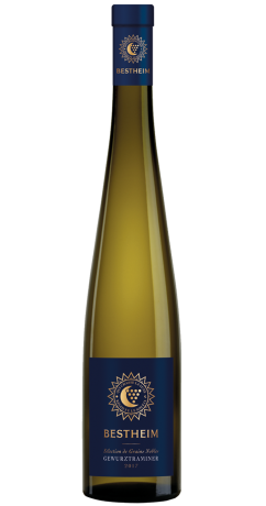 Gewurztraminer Sélection de Grains Nobles 50cl