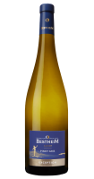 Pinot Gris Exception