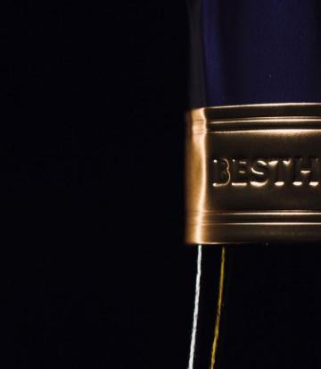 Cremant-bottle