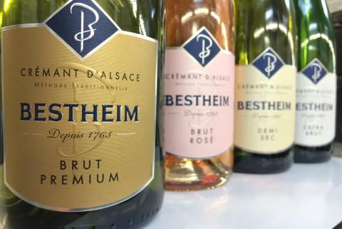 BESTHEIM_Gamme Crémant