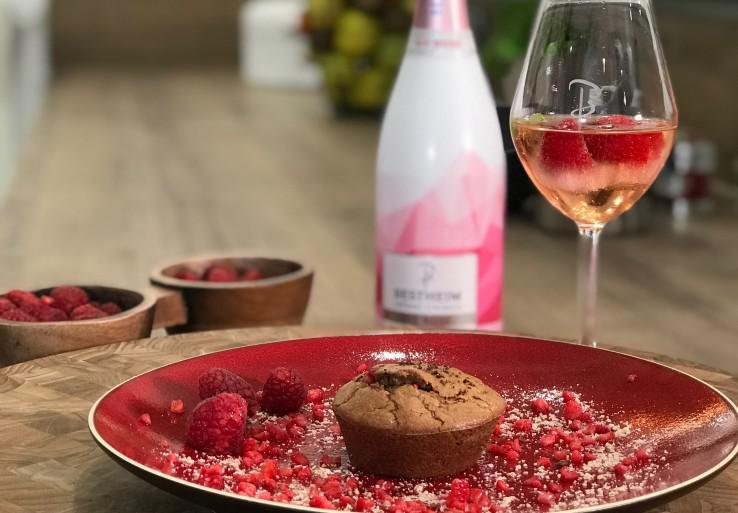 Ice By Bestheim Crémant ICE Rosé by Bestheim Demi-Sec