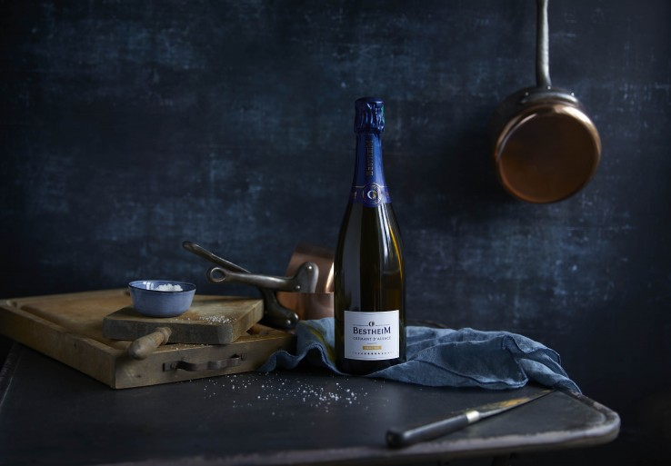 Crémant d'Alsace Crémant Demi-Sec