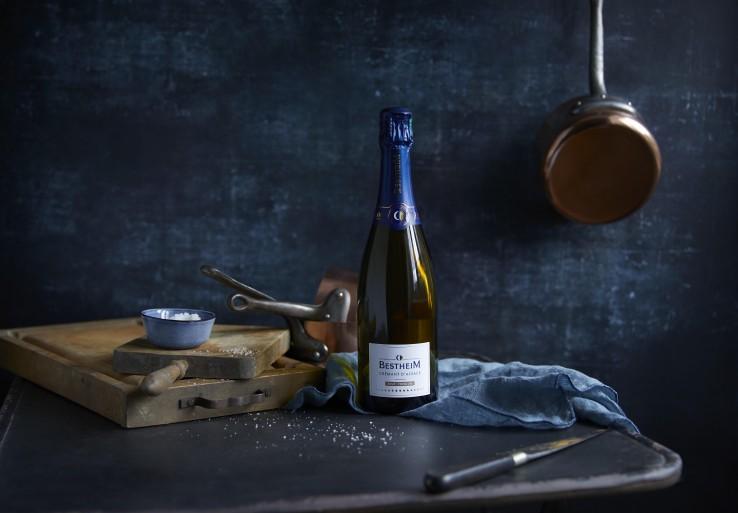 Crémant d'Alsace Crémant Brut Premium