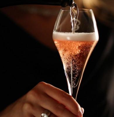 Connaissez-vous le Rosé d'Alsace ?