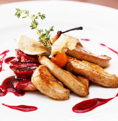 Quel vin avec du foie gras ?