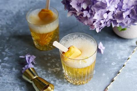 Recettes de cocktails : 9 idées pour un apéritif frais & festif