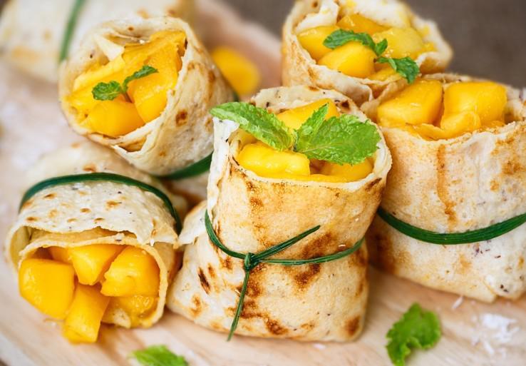 wrap-mangue